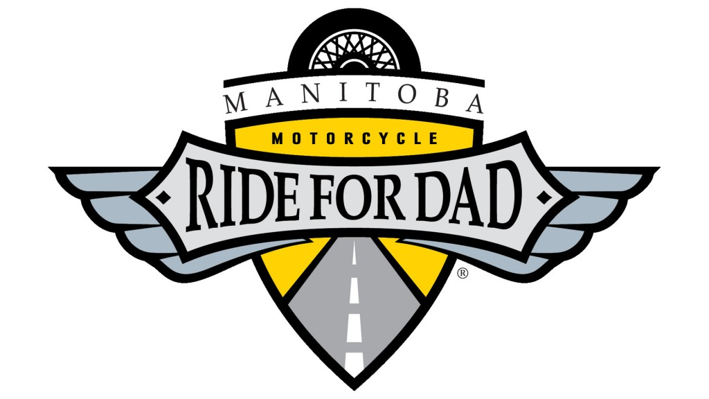 Manitoba Motorcycle Ride For Dad 921 Citi