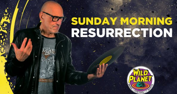 Sunday Morning Resurrection with Howard Mandshein