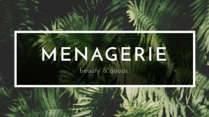 Menagerie Beauty and Goods