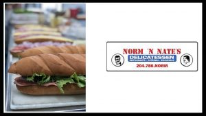Norm 'n Nate's