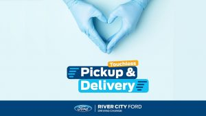 River City Ford
