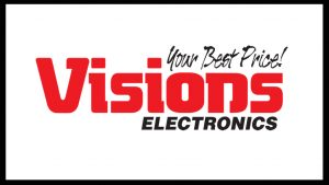 Visions Electronics – South
