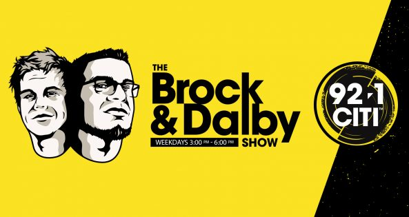 The Brock & Dalby Show